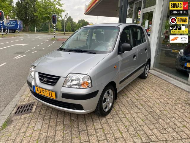 Hyundai-Atos