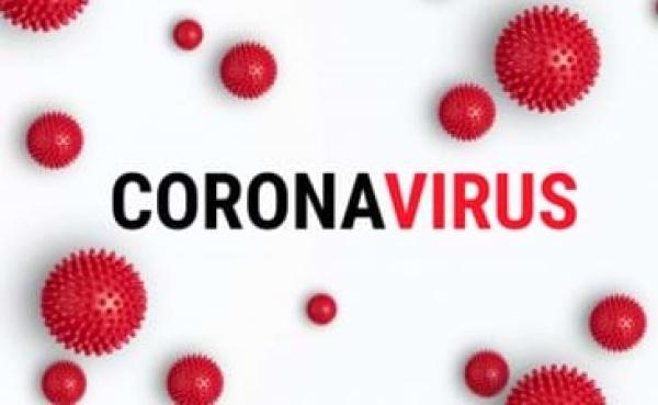 Zaterdag gesloten vanwege corona-virus